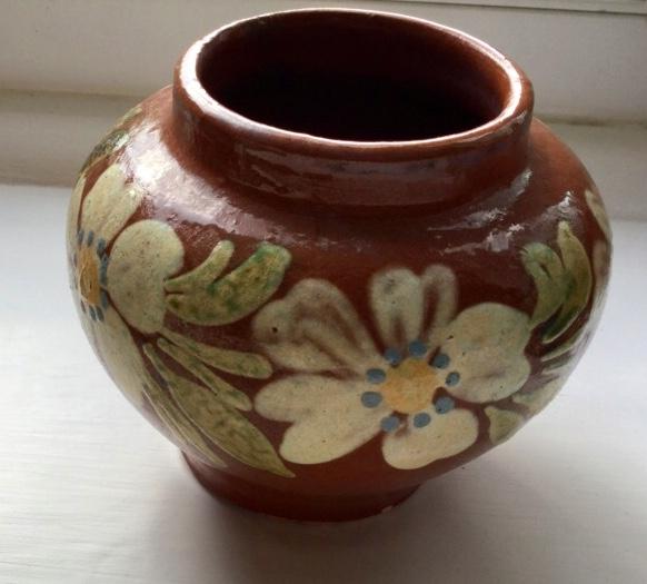 Elchinger France vase 37e39f10