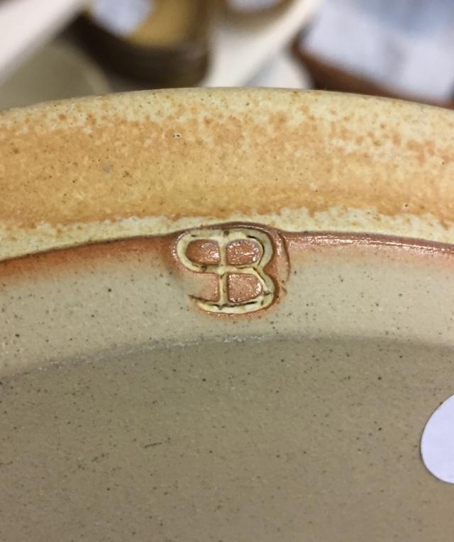 Cheese dome, SB mark 3f485b10