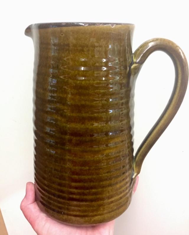 Chesterton Pottery, Oxon 417a2f10