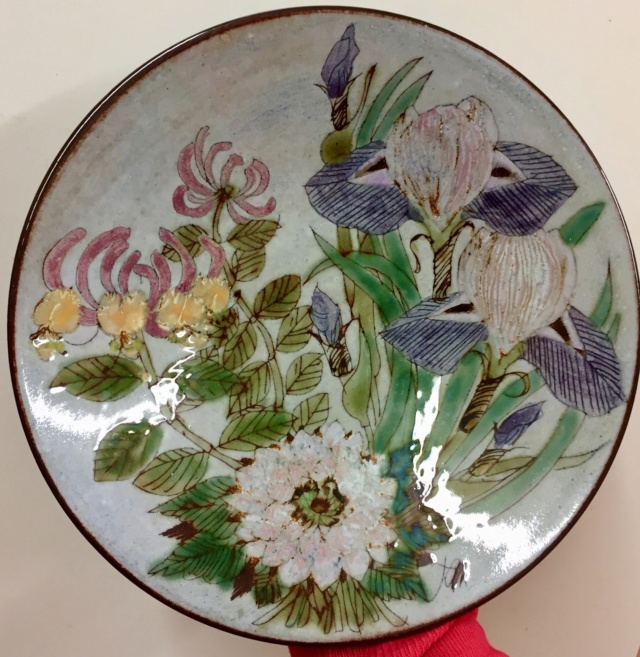 Chelsea Pottery (London) - Page 11 42b1c910
