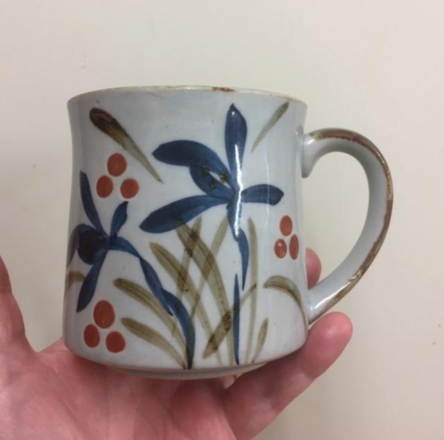 Mug, Highland Stoneware?  442d6610