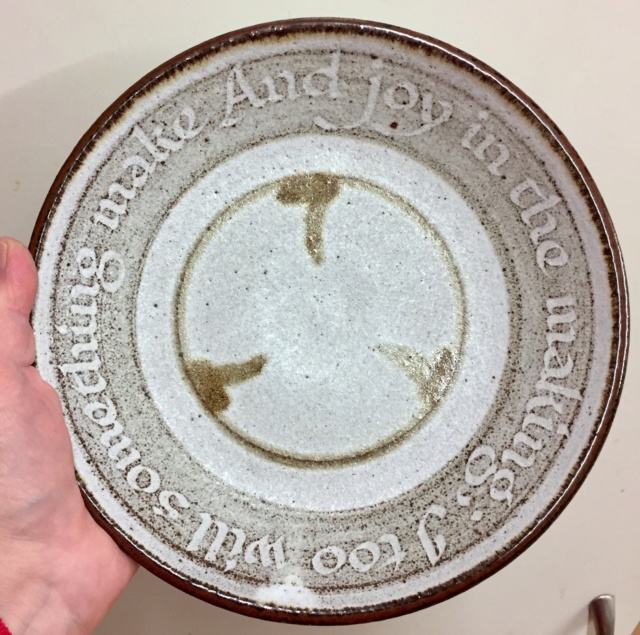 Cranleigh Pottery  5184ab10