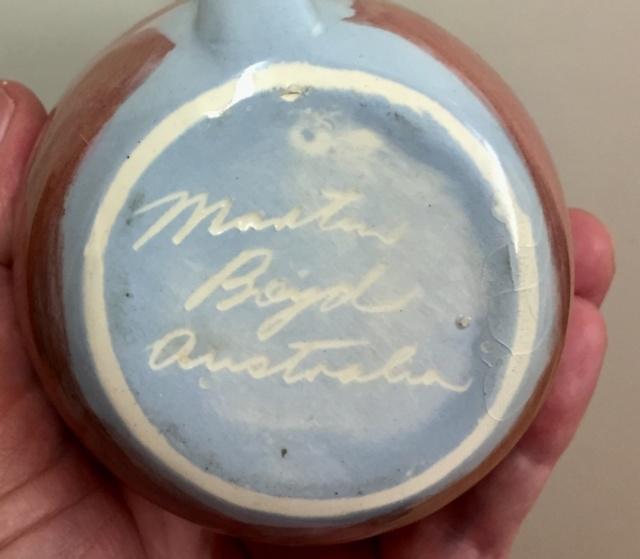Martin Boyd Pottery, Australia 6c88cf10