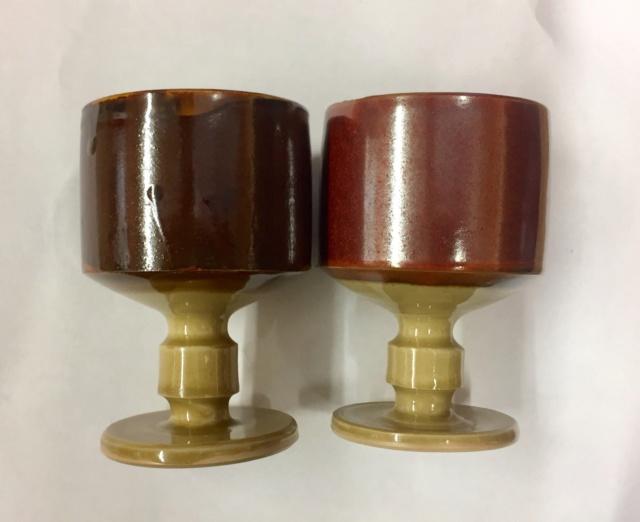 John Virando, Richmond Hill and Callander Potteries  7b3cca10