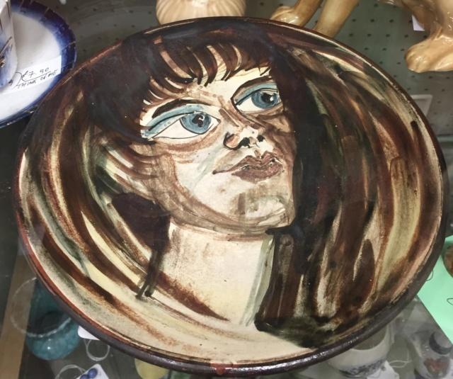 Priddoes Studio Pottery, Three Beaches, Paignton. 7cb49110