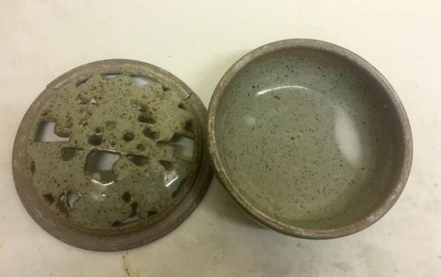 Soap dish RN mark 7d3fa410