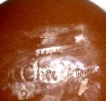 Cheddar Pottery Somerset by John & Valerie Bayly, JB mark 80953810