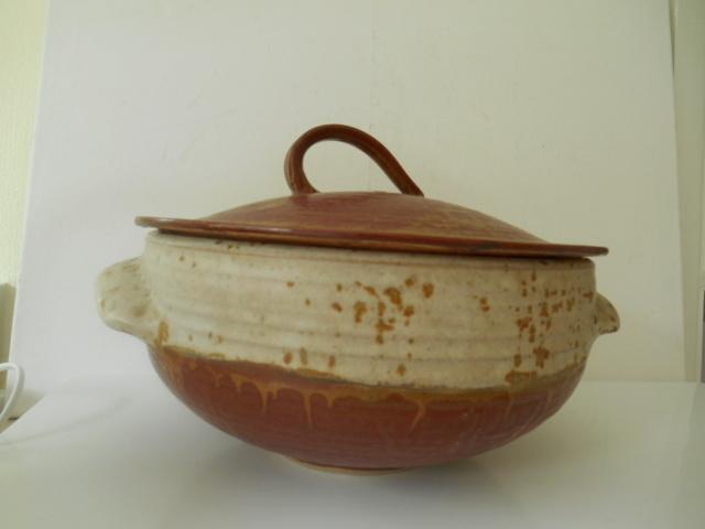 Robin Hopper, Kintbury Pottery - K mark 906d3310
