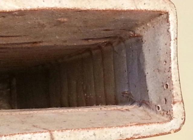 Wallwork vase? A21d4310