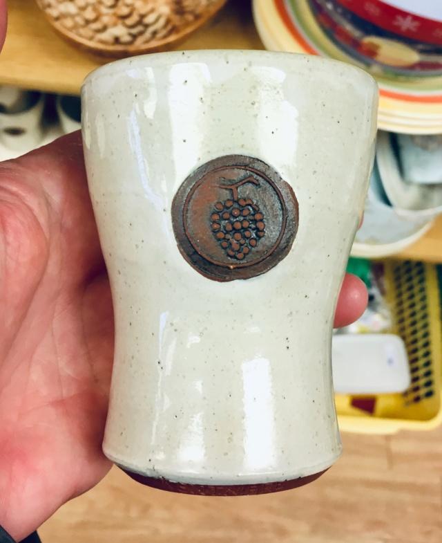 Gordon Fox, Kentmere Pottery, Cumbria A949a710