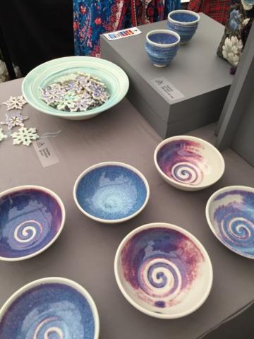 Emily Waugh and Allen Richards, A+E Ceramics Ae238c10