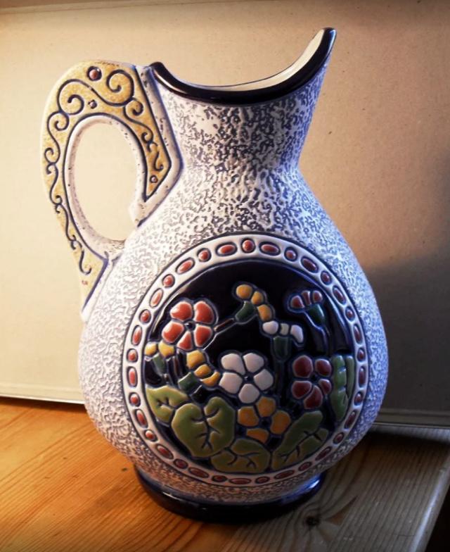 Amphora (Austria & Czechoslovakia) Amphor11