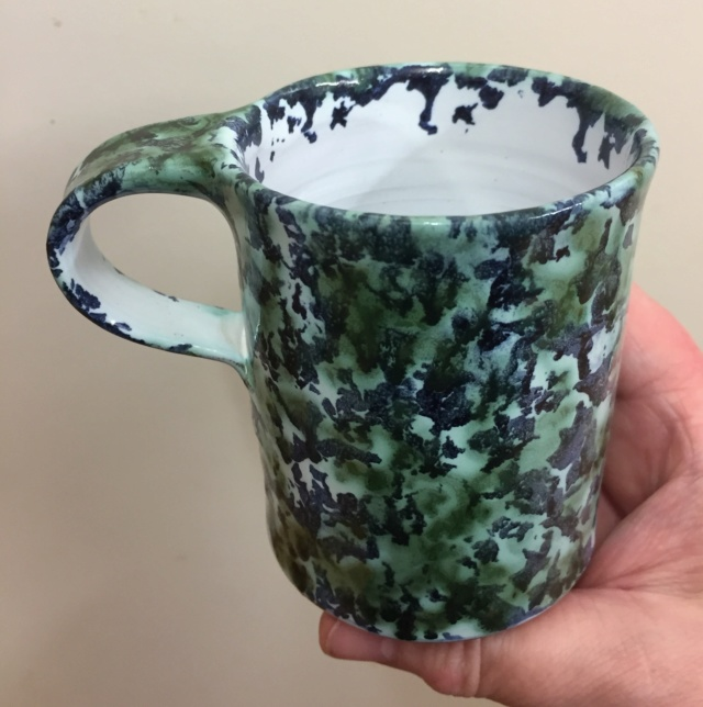 Mary Lincoln, Ardmore Pottery, Ireland   Ardmor11