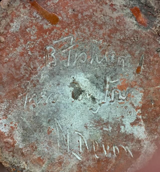 Fremington Pottery - the Fishley family Cd913810