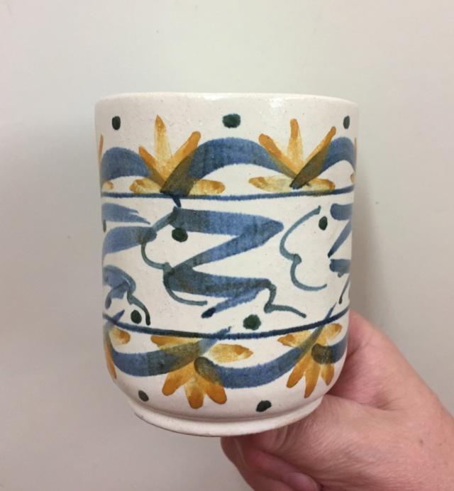 Caroline Egleston, Piccol Passo Ceramics D80d8310