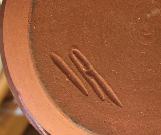 Tim Dancey, The Edmondsham Pottery, Cranborne Dc137910