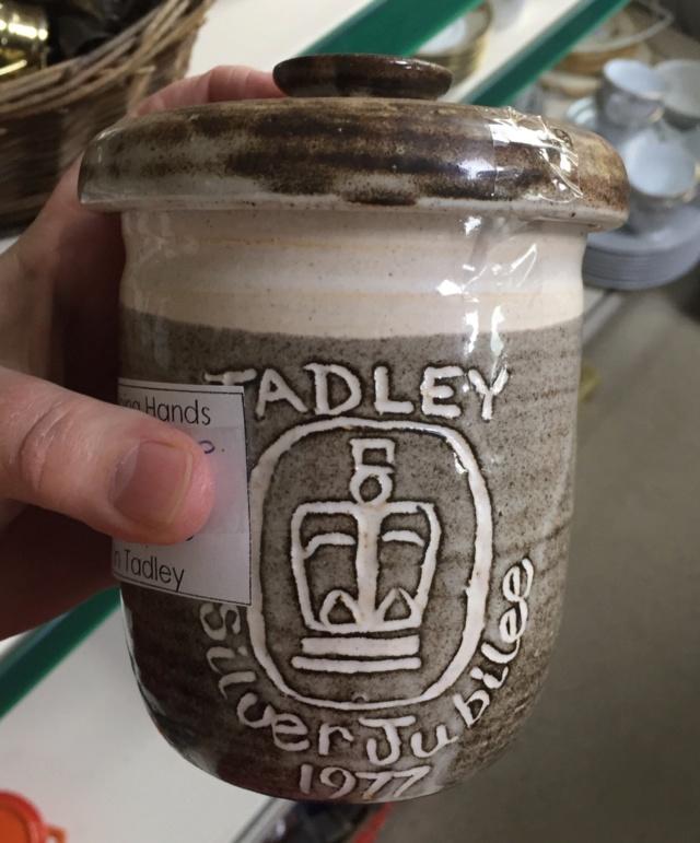 Cairn Craft Pottery, Basingstoke  Dc31e910