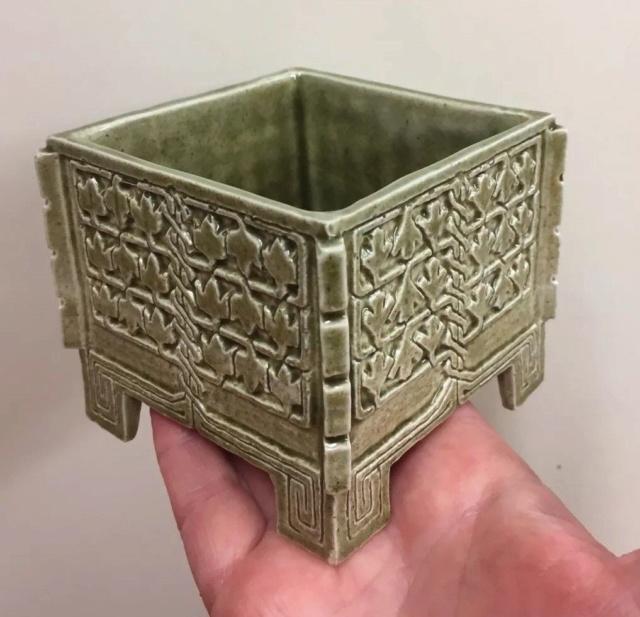 Dennis Lucas - Hastings Pottery Dlucas11