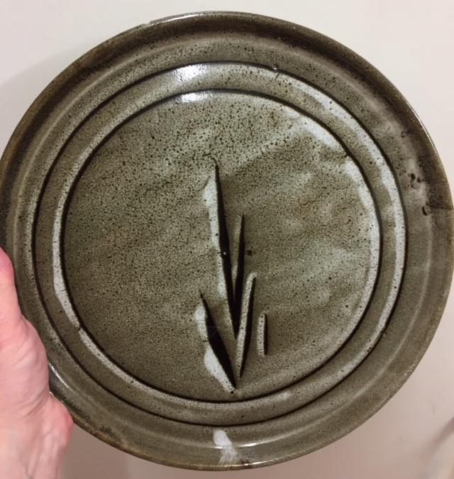 Javeen-Bah, Australian Studio pottery: Mashiko-style  E60f2410