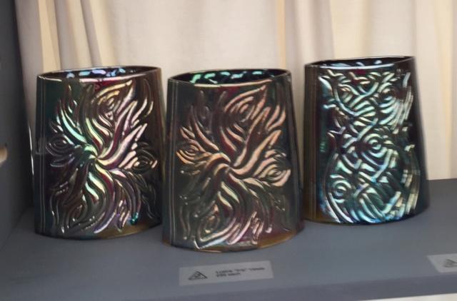 Emily Waugh and Allen Richards, A+E Ceramics Ecbe4010