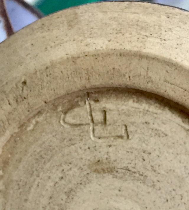 Mystery mug, GL mark  F61d9d10