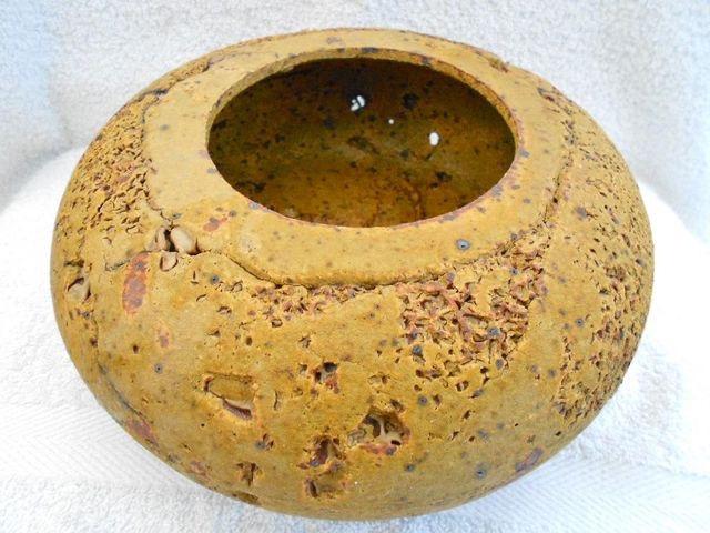 GWC, Pen-y-Bryn Ceramics, Wales  F722a210