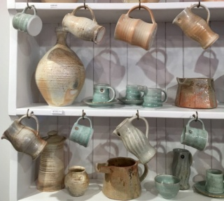 Harriet Coleridge, Ewelme Pottery Fdbb4e10