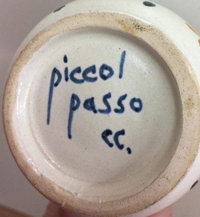 Caroline Egleston, Piccol Passo Ceramics Ff0ce410