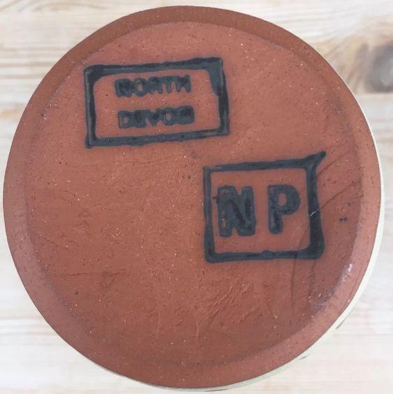 Nympton Pottery, Bishops Nympton, North Devon Ndevon10