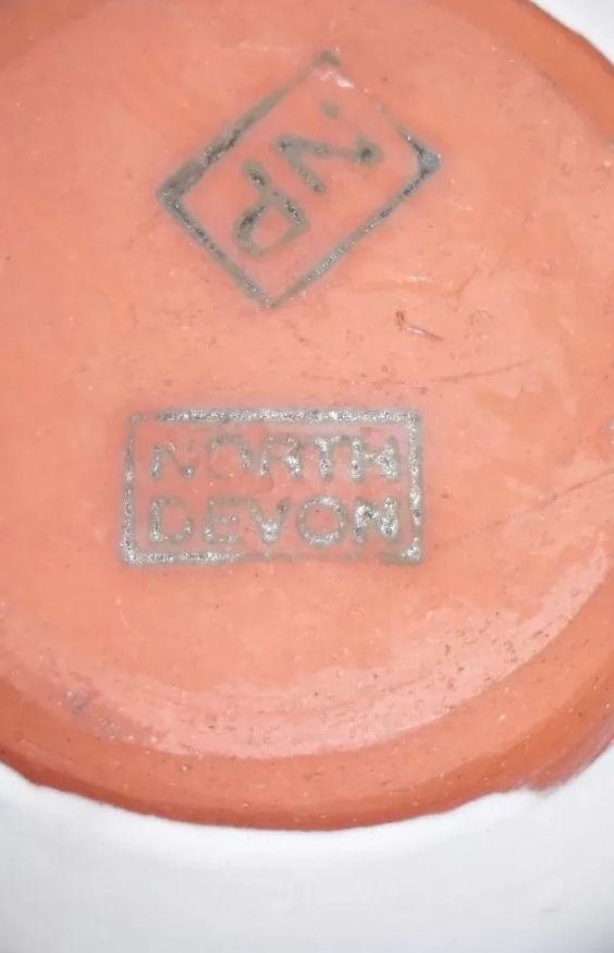 Nympton Pottery, Bishops Nympton, North Devon Ndevon11