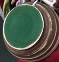 Rod / Rodney Billington, Simonsbath Pottery, Exmoor. RAB and flower mark  13c99810