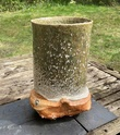 Large vase with finger marks  32da0b10