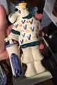 Hippo figurines by  Tony / Anthony Bristow, Bonchurch  5b906110