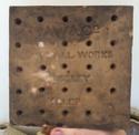 Tiles: MAW & Co, Broseley, Jackfield, Salop (Shropshire). 643e4310