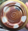 Mystery bowl, DHD or fish mark? numbered  2015 or 5102  76d1ae10