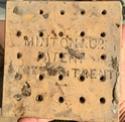 Minton / Mintons, Stoke (Staffs) 7f70dc10