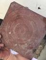 19thC Encaustic tile by William Godwin, Lugwardine Hereford  818ecb10