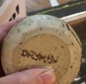 Drymen pottery 82b42810
