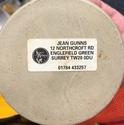 Jean Gunns, Jagun Pottery  9a8aa910