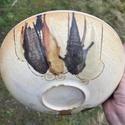 Unmarked porcelain bowl  Aba0f910