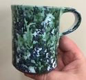 Mary Lincoln, Ardmore Pottery, Ireland   Ardmor10