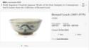 Adam Partridge Auctioneers & Valuers Studio ceramics auctions Bernar11