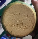 Sayers Pottery, Australia  C64c0b10