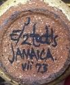 Edwin and Maribel Todd, 2 Todds Pottery, Jamaica  D4c4ea10