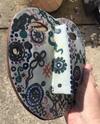 Mystery mask signed Carla M De0af810