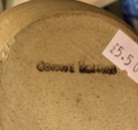 Conwy Pottery (Wales) E17b9b10
