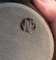 Allan & John Hughes, Anvil Pottery / Wilan Pottery E478b510
