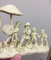 Pixie marching band figurines  Ed4c2410