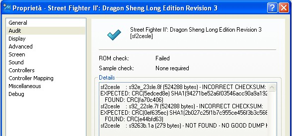My custom Street Fighter 2: Sheng Long arcade hack - Page 2 Sf2ces10