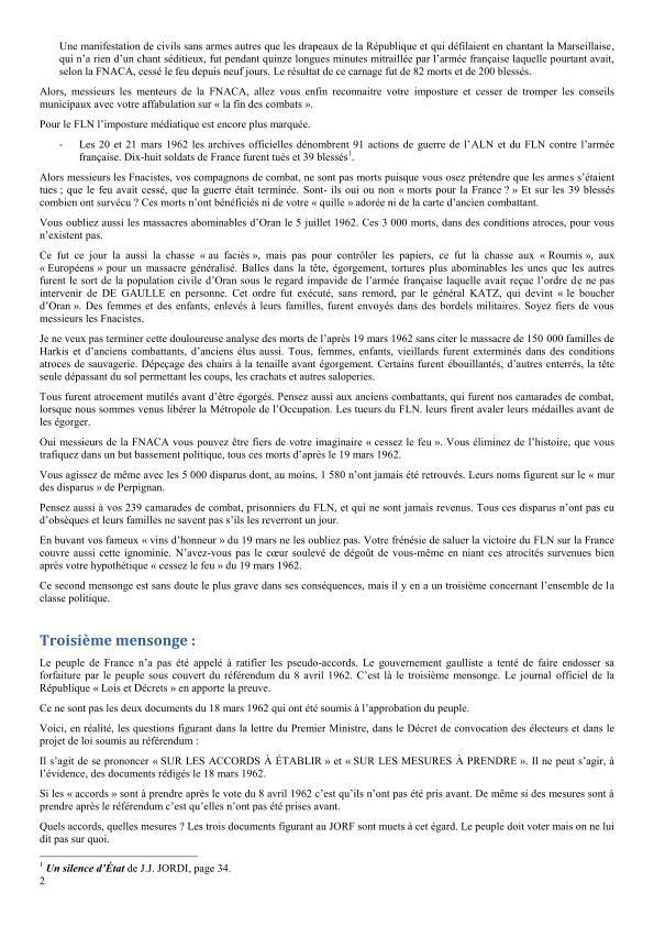 Mémoire et vérité sur le 19 mars 1962 2012_022